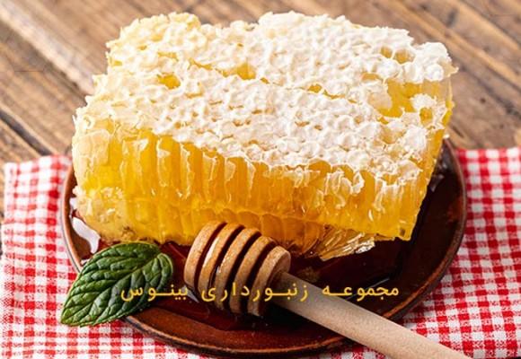خواص عسل طبیعی برای معده