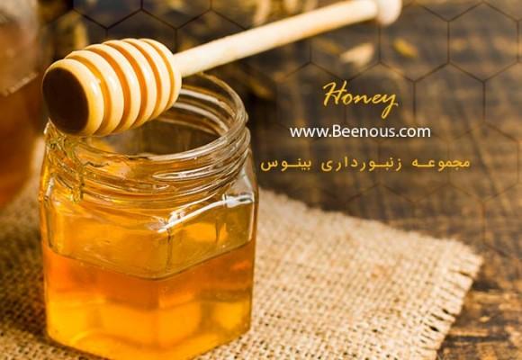6 خاصیت شگفت انگیز عسل برای اعصاب